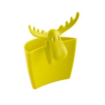 Koziol - Rudolf - pojemniczek zawieszany na kubek