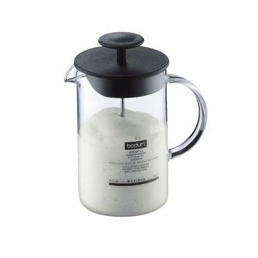Bodum - Latteo - spieniacz do mleka - pojemność: 0,25 l