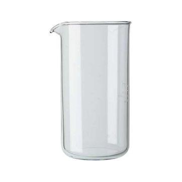 Bodum - zapasowe szkło do kafeterii 0,35 l