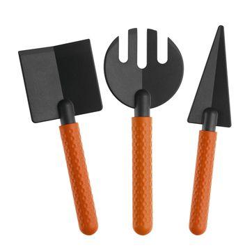 Koziol - Geo - zestaw narzędzi ogrodniczych - długość: 16,5 cm