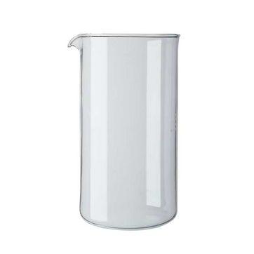 Bodum - zapasowe szkło do kafeterii 1,0 l