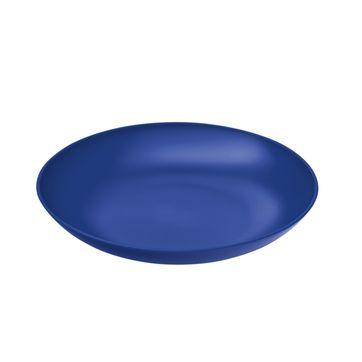Koziol - Rondo - 4 talerze głębokie - średnica: 20,7 cm