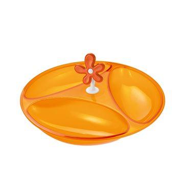 Koziol - A-pril - miska na przekąski - średnica: 25 cm
