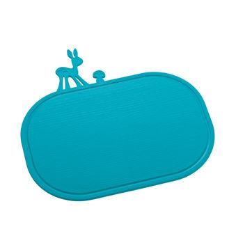 Koziol - Kitzy - deska śniadaniowa - wymiary: 23 x 20,5 cm