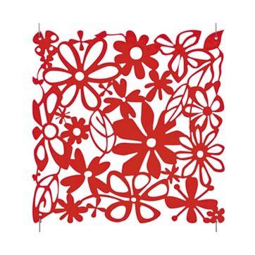 Koziol - Alice - panel dekoracyjny - wymiary: 27 x 27 cm