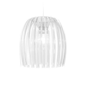 Koziol - Josephine XL - lampa wisząca - średnica: 46 cm