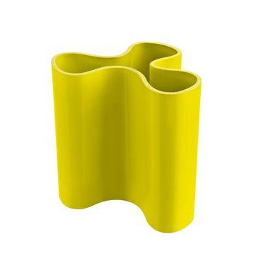 Koziol - Clara - wazon - wysokość: 10,9 cm