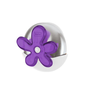 Koziol - A-pril - mydełko usuwające zapachy - średnica: 6,3 cm