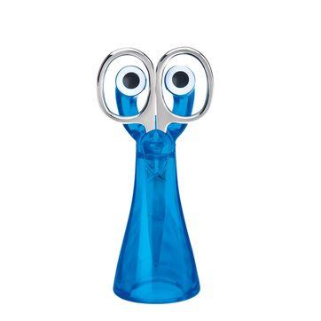Koziol - Mini-Edward - nożyczki do paznokci - wysokość: 9 cm