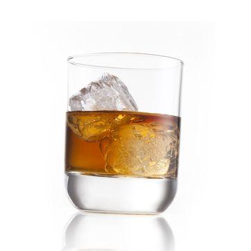 Vacu Vin - 2 szklanki do whiskey - pojemność: 0,26 l