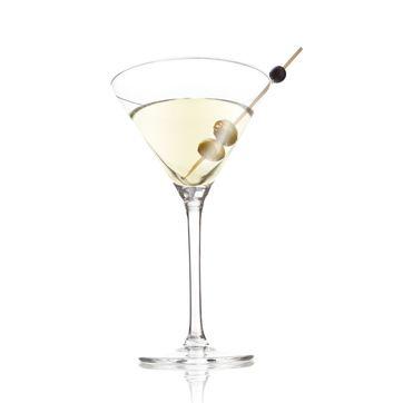 Vacu Vin - 2 kieliszki do martini