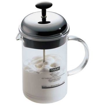 Bodum - Chambord - spieniacz do mleka - pojemność: 1,0 l