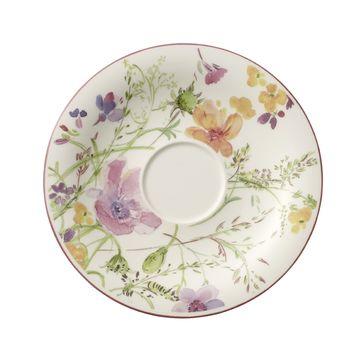 Villeroy & Boch - Mariefleur Basic - spodek do filiżanki śniadaniowej - średnica: 19 cm
