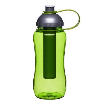 Sagaform - To Go - butelka z chłodzącym wkładem - pojemność: 0,52 l