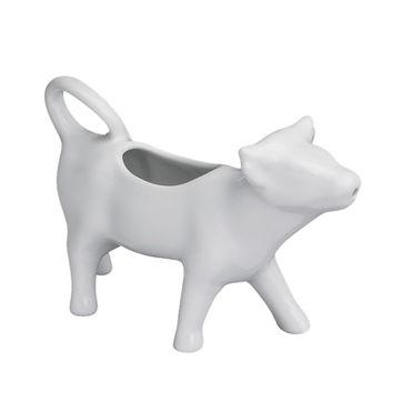 Cilio - mlecznik w kształcie krówki - długość: 18,5 cm