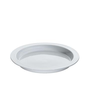 Cilio - Osteria - żaroodporny talerz - średnica: 18,5 cm