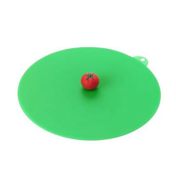 Lurch - My Lid - pokrywka silikonowa - średnica: 27,5 cm