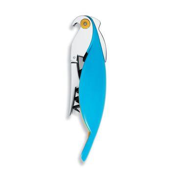 A di Alessi - Parrot - korkociąg - długość: 13 cm