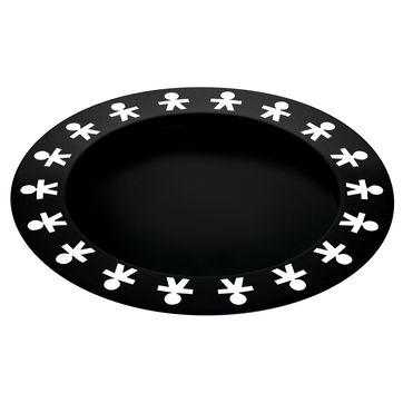 A di Alessi - Girotondo - taca okrągła - średnica: 40 cm