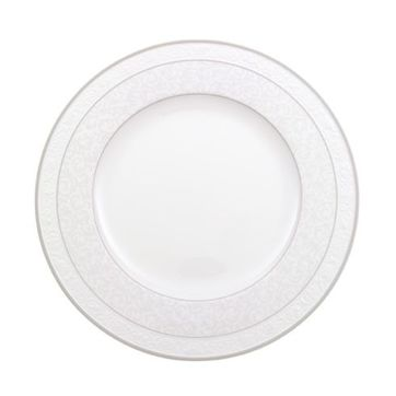Villeroy & Boch - Gray Pearl - talerz płaski - średnica: 27 cm