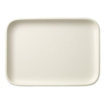 Villeroy & Boch - Clever Cooking - prostokątny talerz/pokrywka - wymiary: 36 x 26 cm