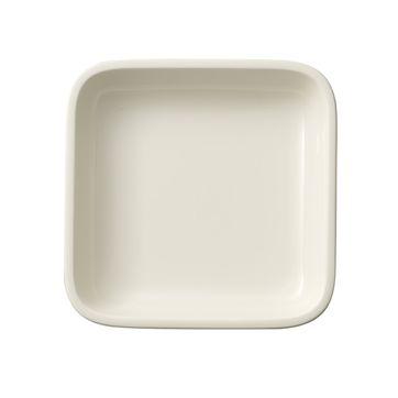 Villeroy & Boch - Clever Cooking - kwadratowy talerzyk/pokrywka - wymiary: 14 x 14 cm