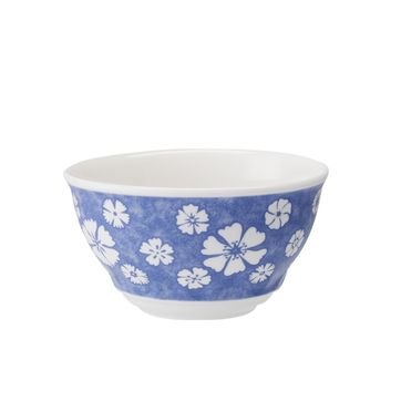 Villeroy & Boch - Farmhouse Touch Blueflowers - miseczka - średnica: 13 cm