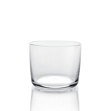 A di Alessi - Glass Family - szklanka do czerwonego wina - pojemność: 0,23 l