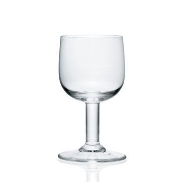 A di Alessi - Glass Family - kieliszek - pojemność: 0,2 l