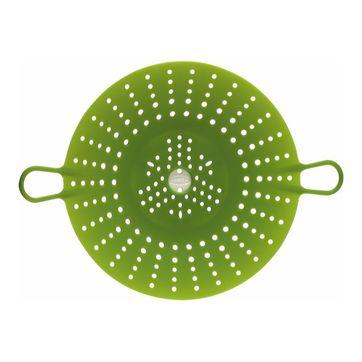 Chef'n - Veggi Steam - parownik silikonowy - średnica: 22 cm