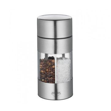 Küchenprofi - młynek do soli i pieprzu - wysokość: 14 cm