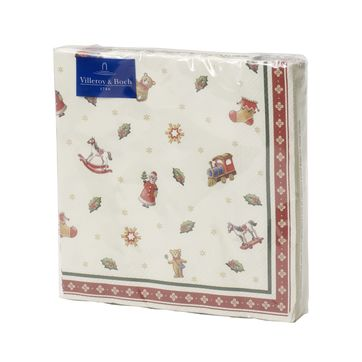 Villeroy & Boch - Winter Specials - serwetki - wymiary: 33 x 33 cm