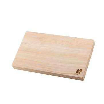 Miyabi - Hinoki - blok do krojenia - wymiary: 35 x 20 x 3 cm