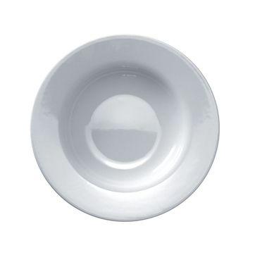 A di Alessi - PlateBowlCup - talerz głęboki - średnica: 22 cm