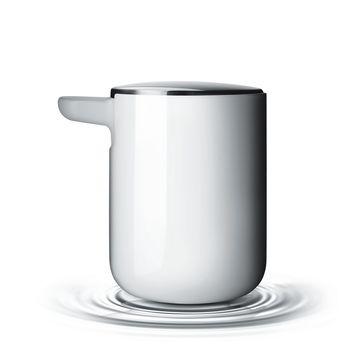 Menu - Norm Bath - dozownik do mydła - wysokość: 11 cm