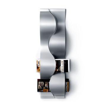 Rosendahl - gazetnik - wymiary: 76 x 13 cm