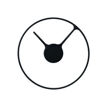 Stelton - Time - zegar - średnica: 30 cm