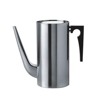 Stelton - Cylinda Line - dzbanek do kawy - pojemność: 1,5 l