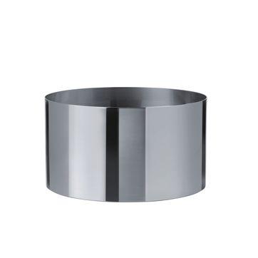 Stelton - Cylinda Line - miska sałatkowa - średnica: 24 cm