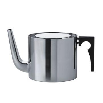Stelton - Cylinda Line - dzbanek do herbaty - pojemność: 1,25 l