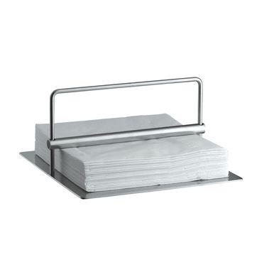 Stelton - Classic - serwetnik - wymiary: 19 x 19 cm