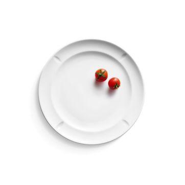 Rosendahl - Grand Cru Soft - talerz - średnica: 19 cm