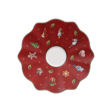Villeroy & Boch - Toy's Delight - spodek do filiżanki do espresso - średnica: 13 cm