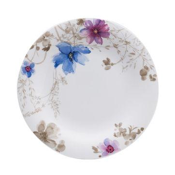 Villeroy & Boch - Mariefleur Gris Basic - talerz płaski - średnica: 27 cm