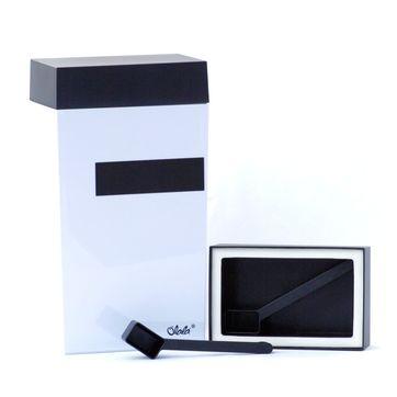 O'lala - Your Choice - prostokątny pojemnik z łyżeczką - pojemność: 4,0 l