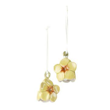 Villeroy & Boch - Flower Bells - 2 zawieszki - pierwiosnki