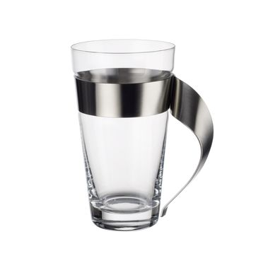 Villeroy & Boch - New Wave - szklanka do latte macchiato - pojemność: 0,3 l