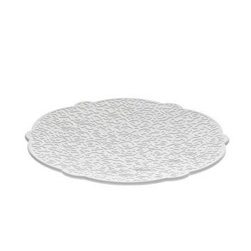 Alessi - Dressed - spodek do filiżanki do herbaty - średnica: 18,5 cm