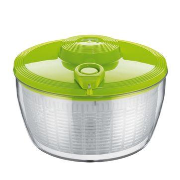 Küchenprofi - suszarki do sałaty - średnica: 24 cm; napęd na linkę