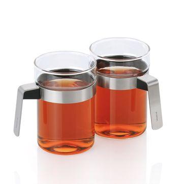 Blomus - Sencha - 2 szklanki - pojemność: 0,3 l